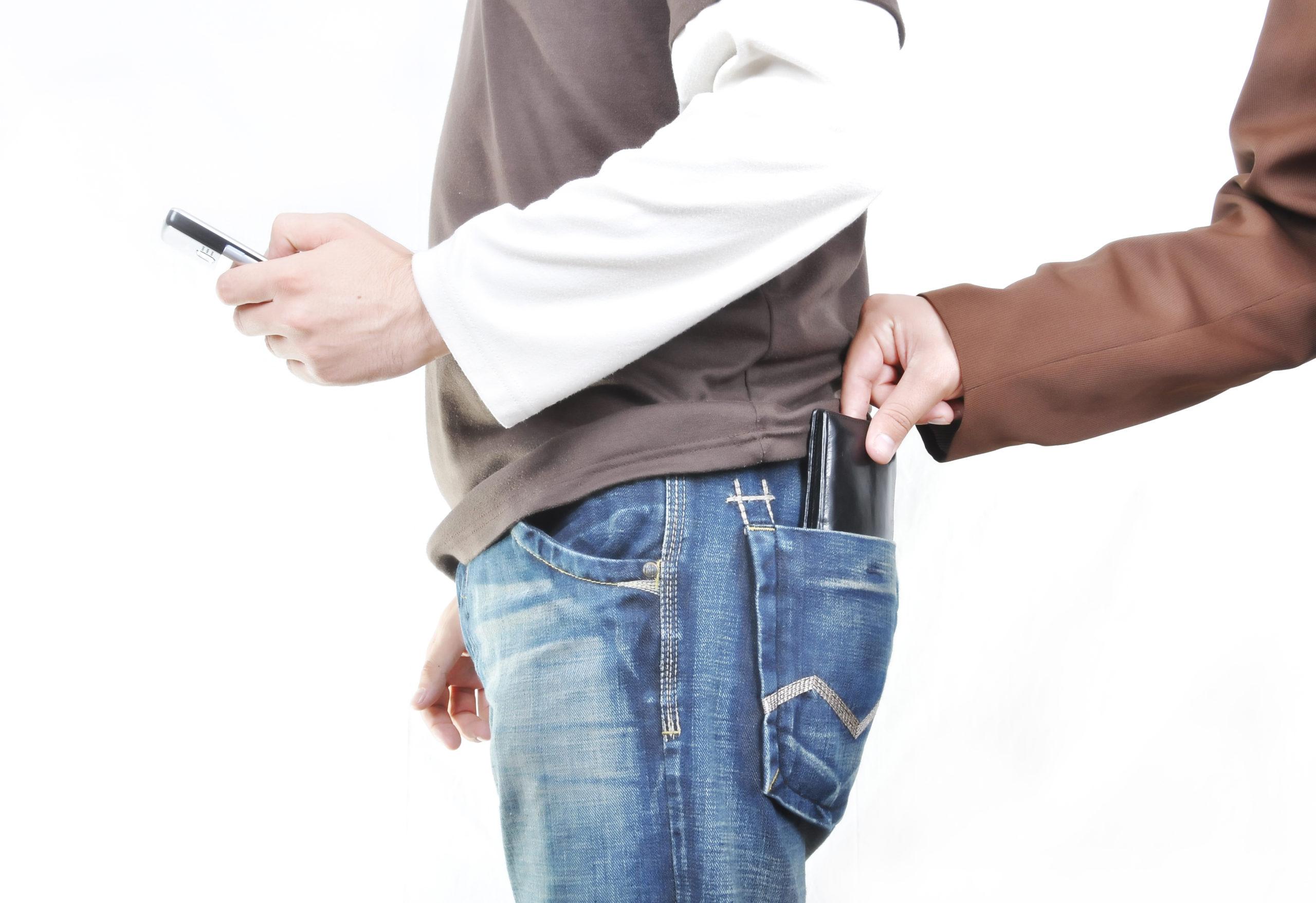Theft Offense Lawyer Bucks County